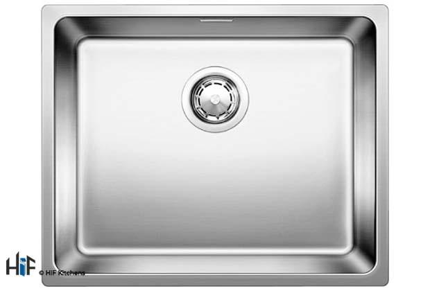Blanco 522965 Andano 500-IF Sink BL467004