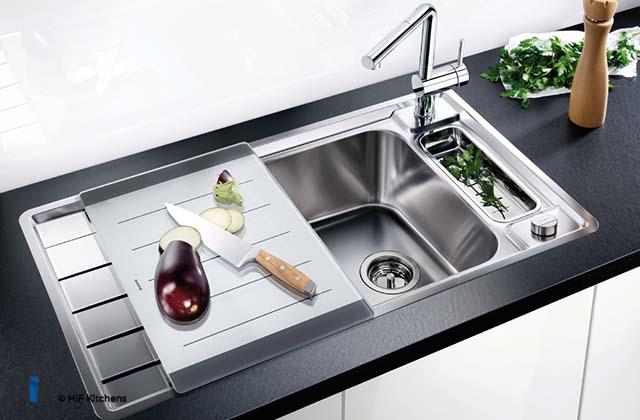 Kitchen Sinks by HiF Kitchens