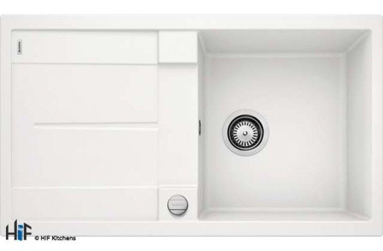 Blanco Metra 5 S Silgranit Sink