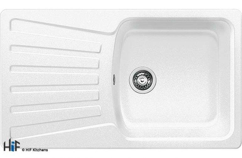 Blanco Nova 5 S Silgranit Sink