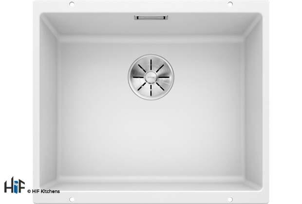 Blanco 523436 Subline 500-U Silgranit Sink