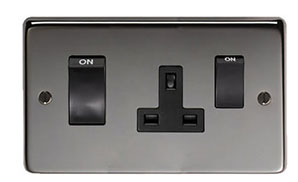From The Anvil Electrical Products by HiF Kitchens
