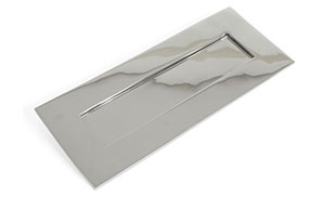 From The Anvil Ironmongery Accessories  by HiF Kitchens