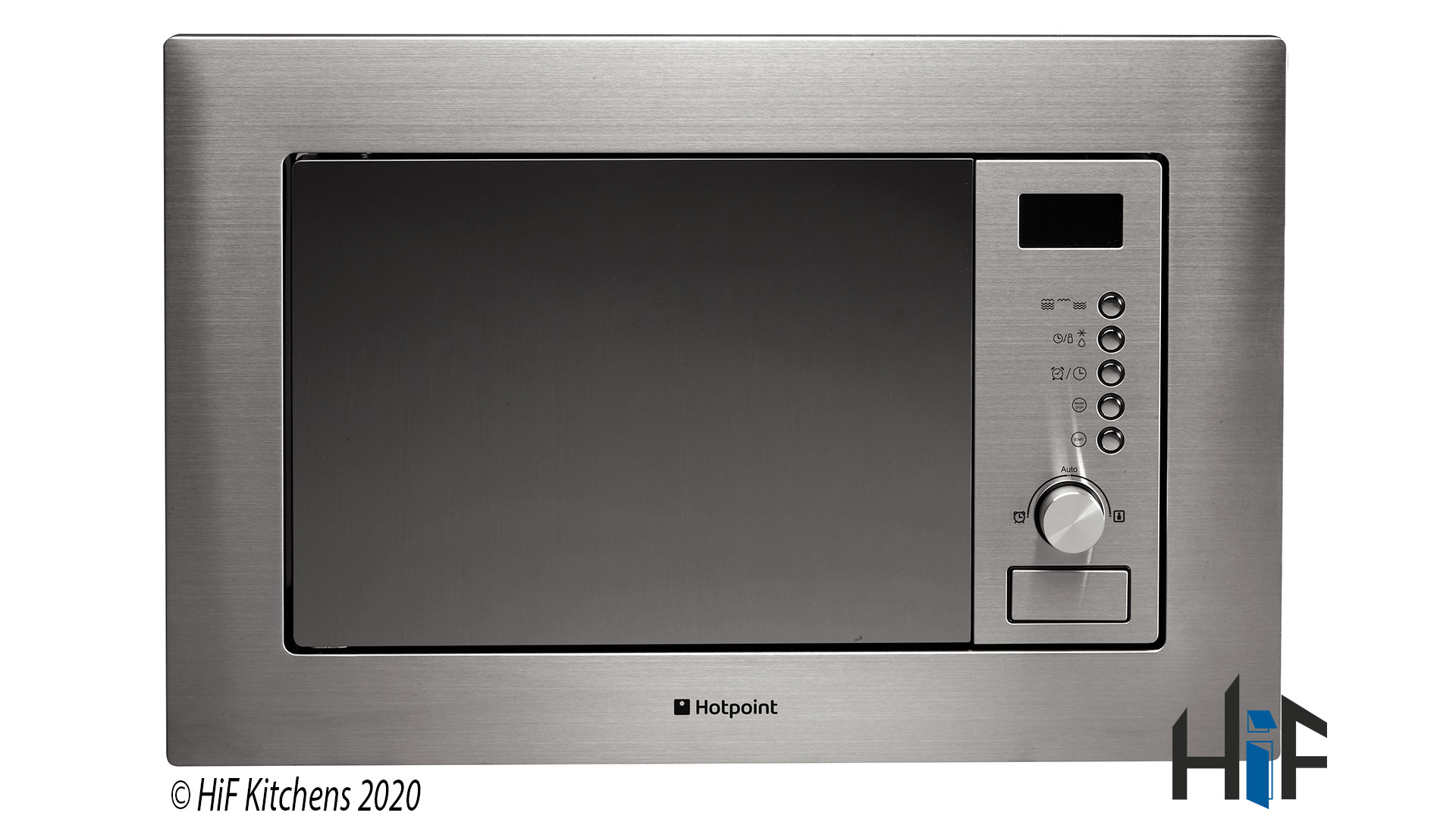 Hotpoint Newstyle MWH 122.1 X Built-In Microwave