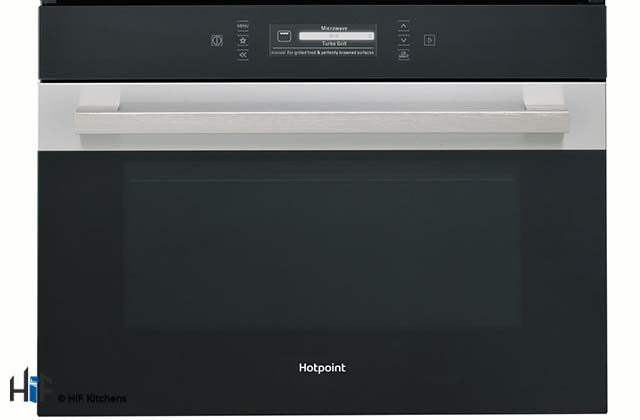 Hotpoint MP996IXH Combination Microwave Oven