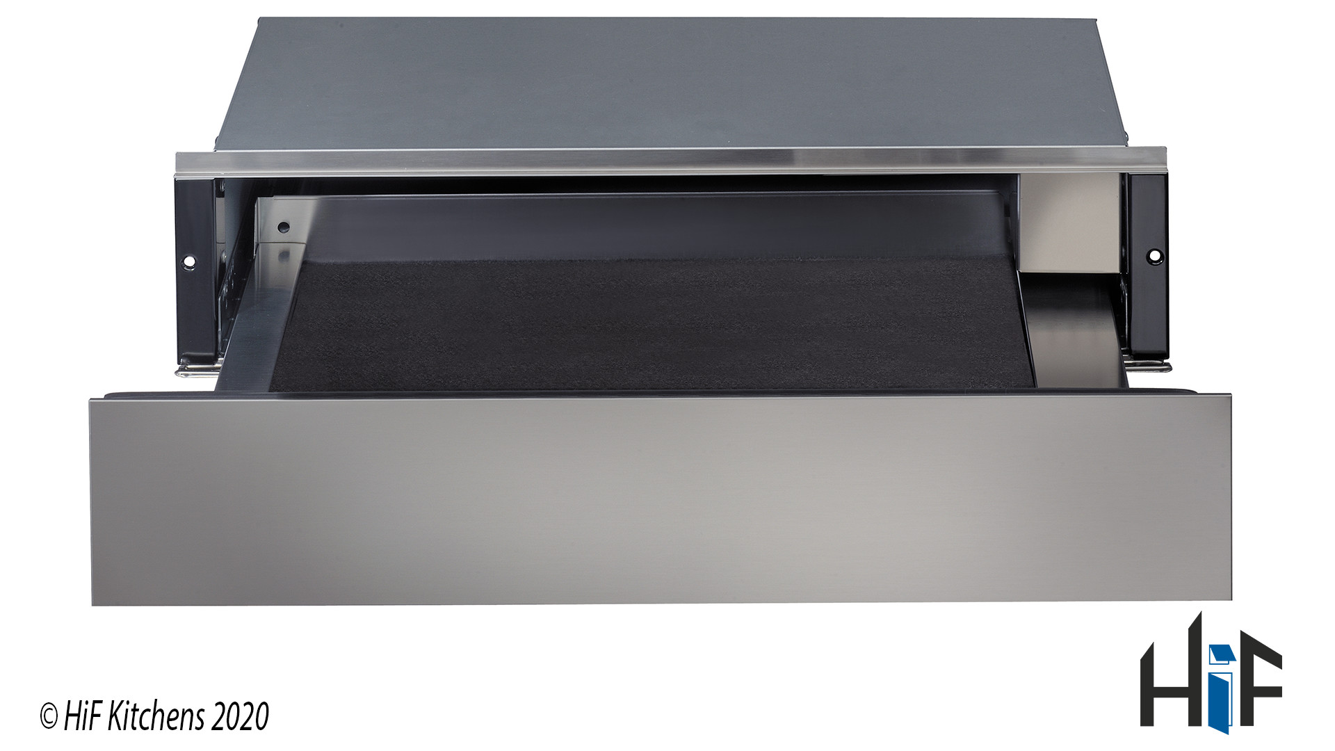 Hotpoint UD 514 IX Utility Storage Drawer S/Steel