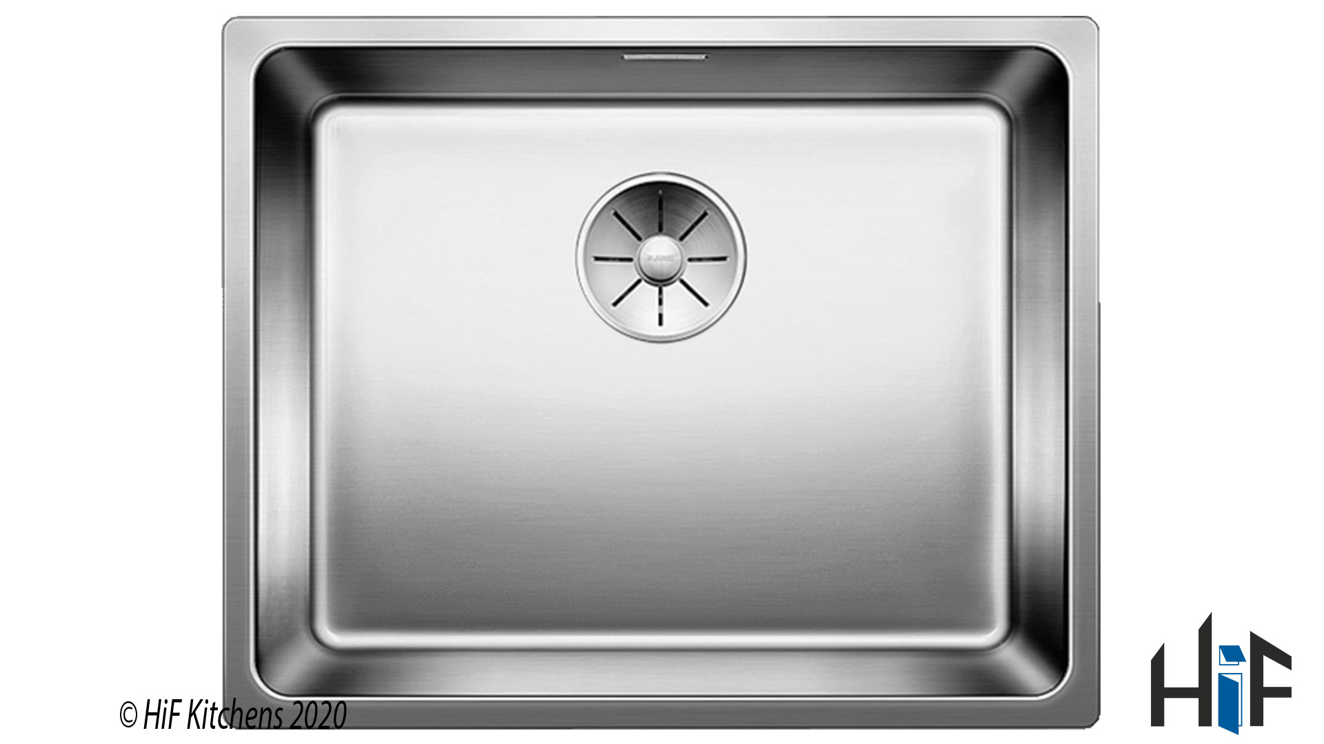 Blanco 522965 Andano 500-IF Sink BL467004