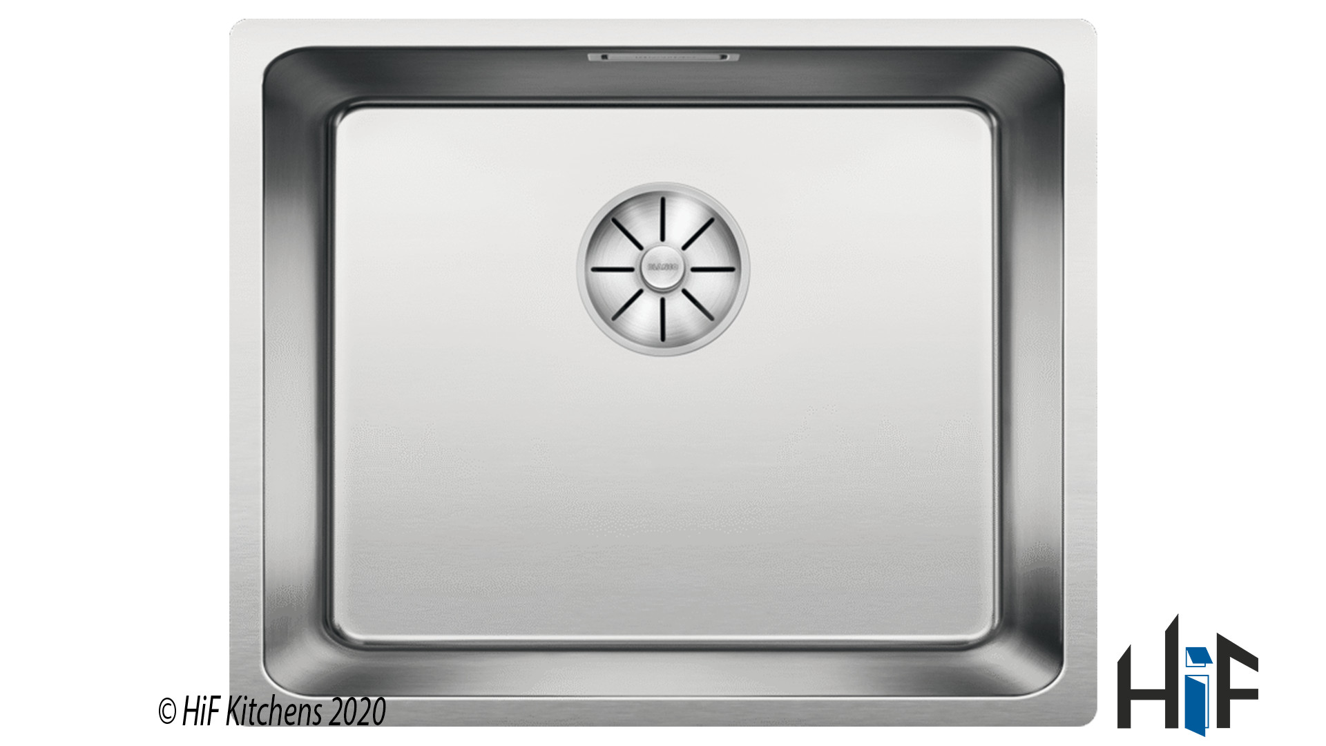 Blanco 522967 Andano 500-U Sink BL467036