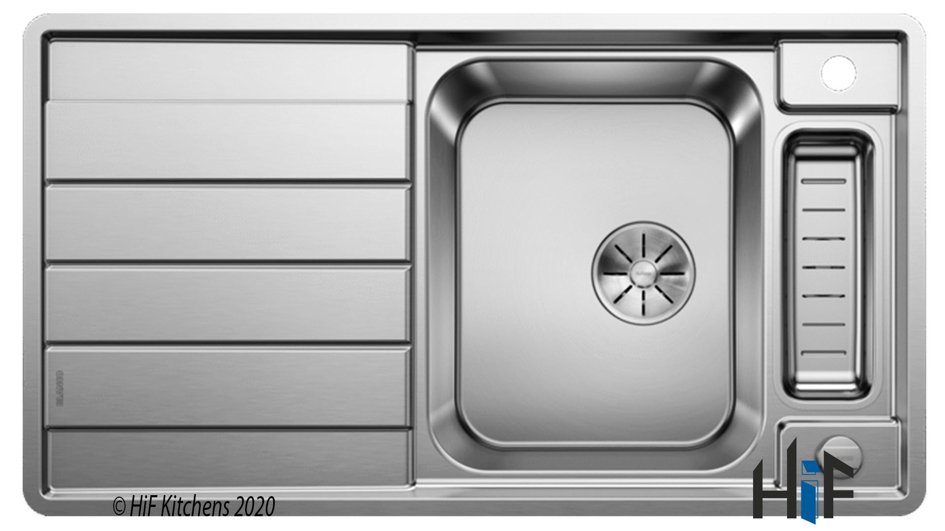 Blanco 522103 Axis III 5 S-IF Sink BL468104