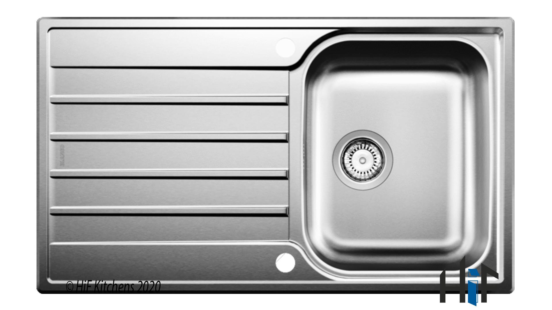 Blanco 450835 Livit 45 S Sink BL450835