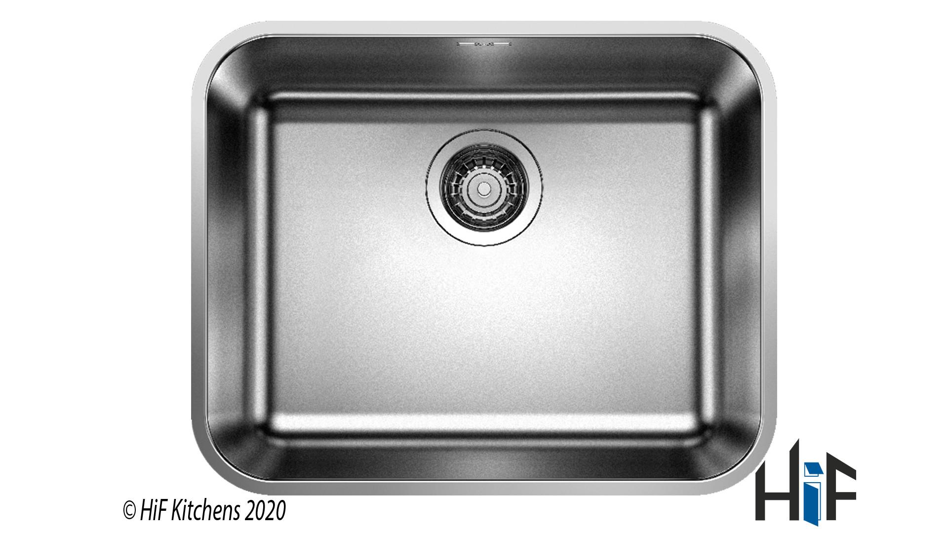 Blanco 452615 Supra 500-U Sink BL452615