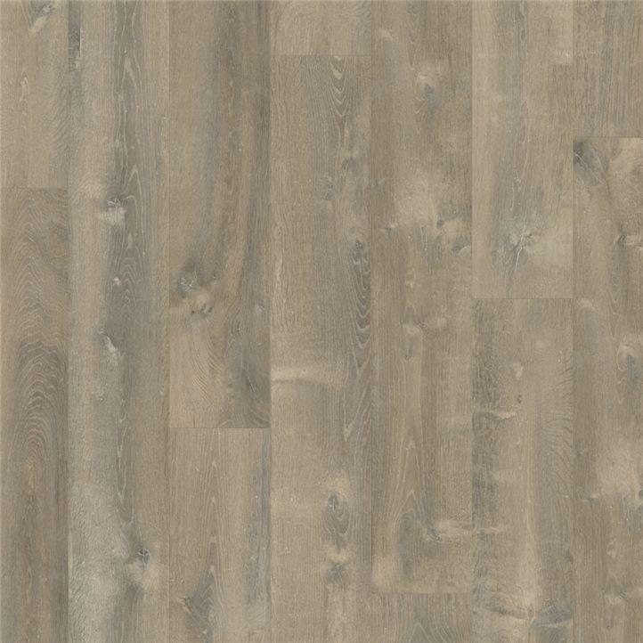 Pergo Dark River Oak Vinyl Click Flooring V2131-40086