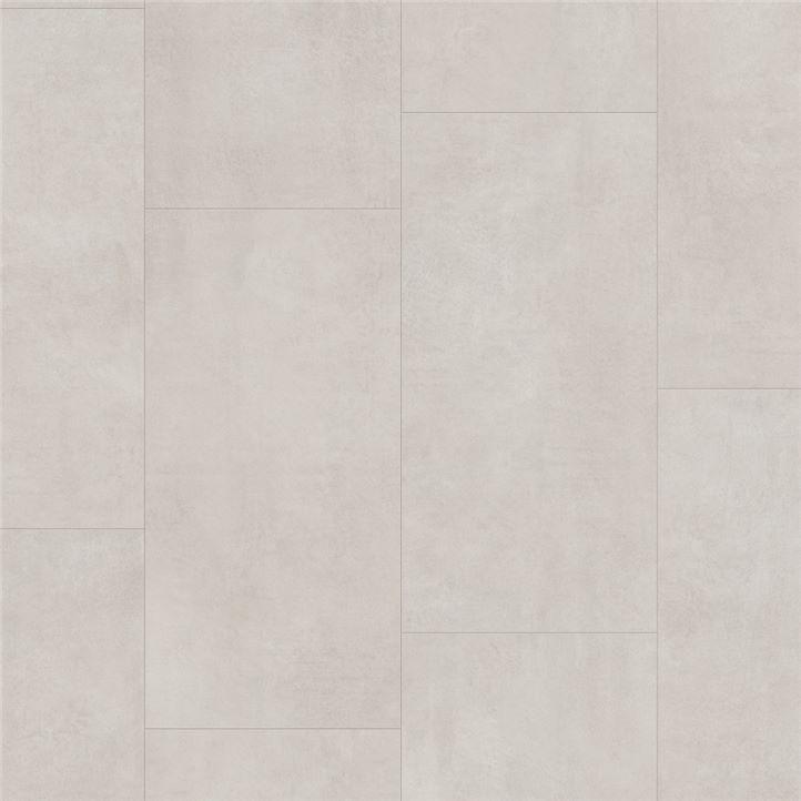 Pergo Light Concrete Vinyl Click Flooring V2120-40049
