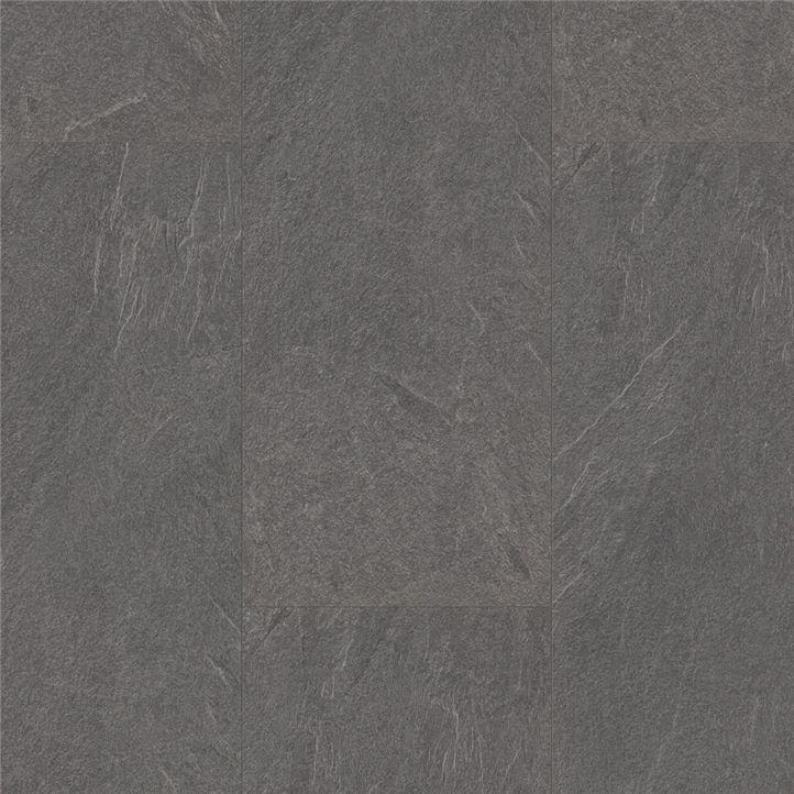 Pergo Medium Grey Slate Big Slab Range L0320-01779