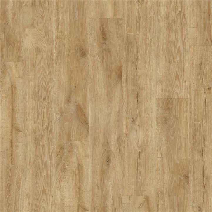 View Pergo Natural Highland Oak Vinyl Click Flooring V2131-40101 offered by HiF Kitchens