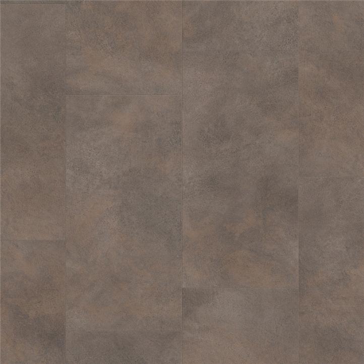Pergo Oxidized Metal Concrete Vinyl Click Flooring V2120-40045