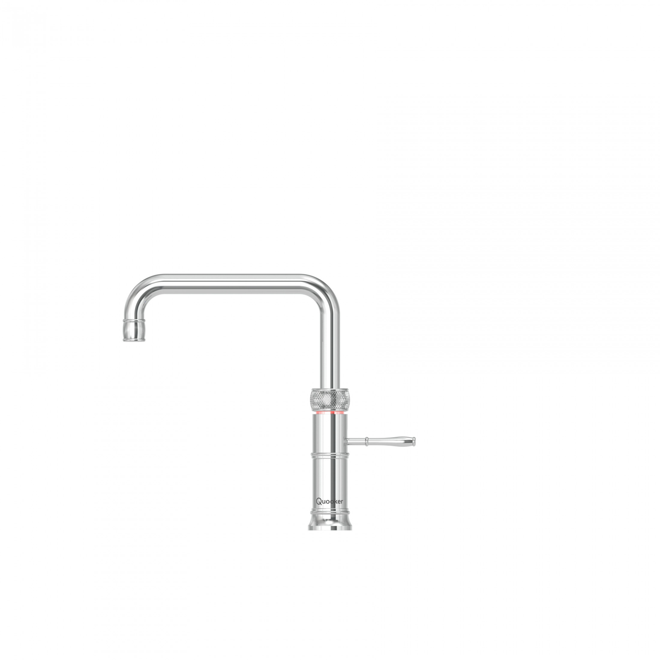 Quooker Classic Fusion Square 3 In 1 Boiling Water Tap