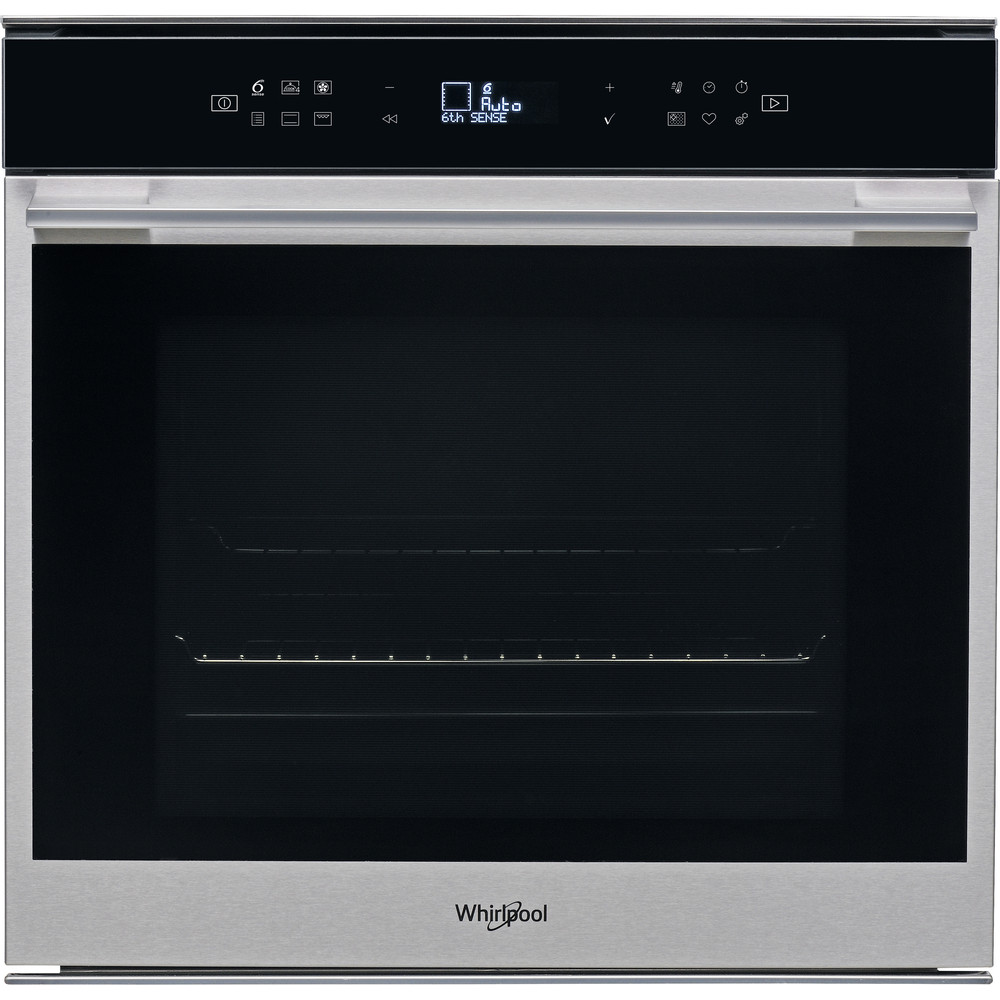 Whirlpool W Collection W7 OM4 4BPS1 P Single Oven
