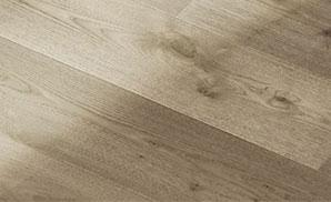 Pergo Flooring by HiF Kitchens