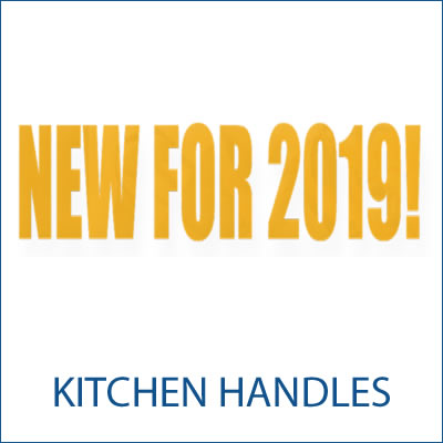 View our New for 2019 by HiF Kitchens