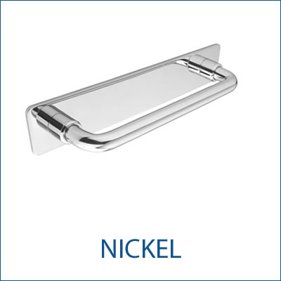 View our Nickel by HiF Kitchens