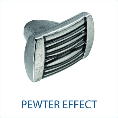 Pewter Effect