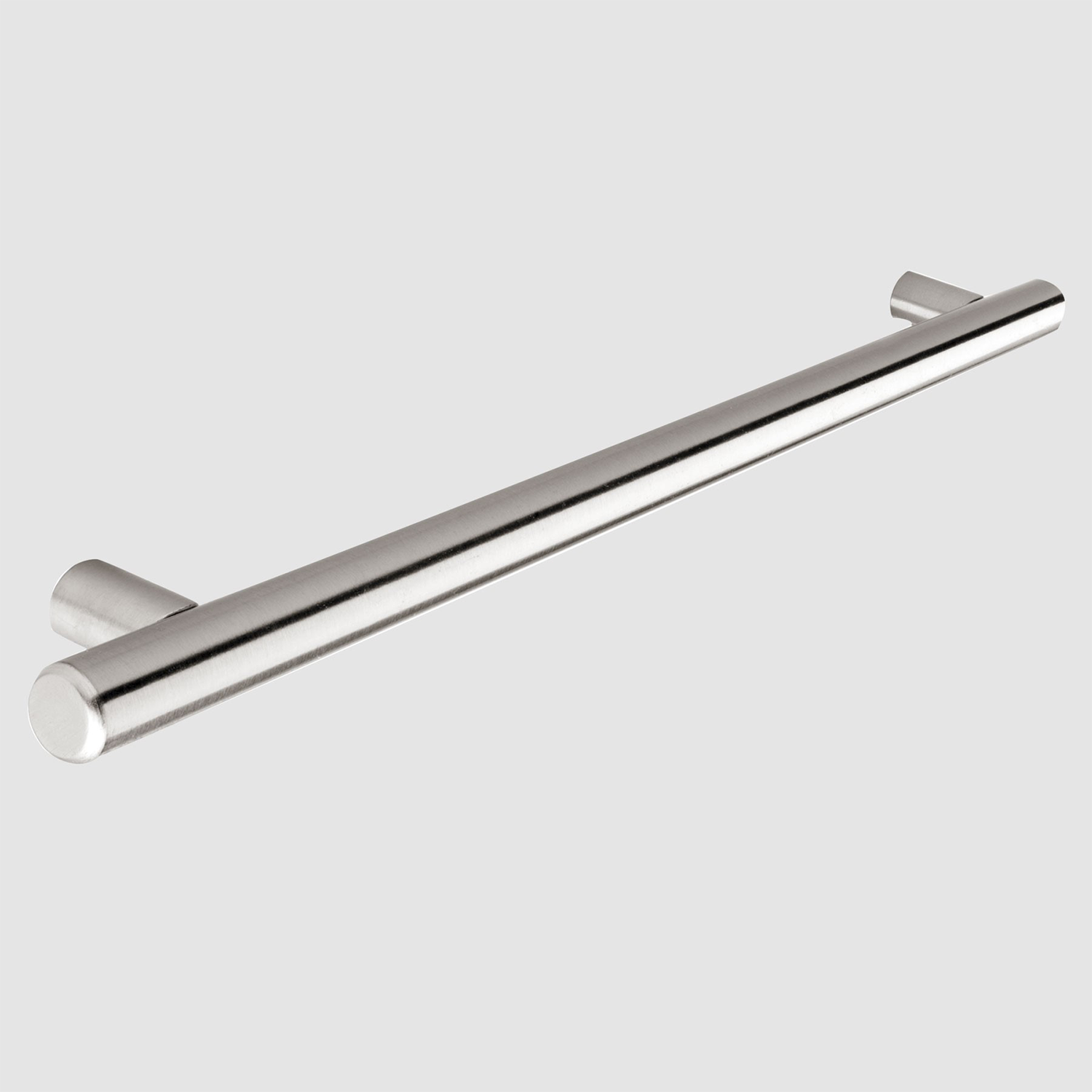 SS72.797.737 Bar Handle 12mm Dia Stainless Steel