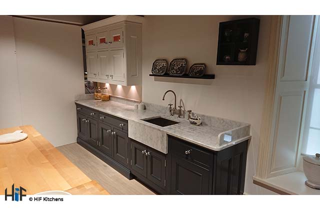 In-Frame Kitchens - What's The Difference To A Lay-On  Blog by HiF Kitchens
