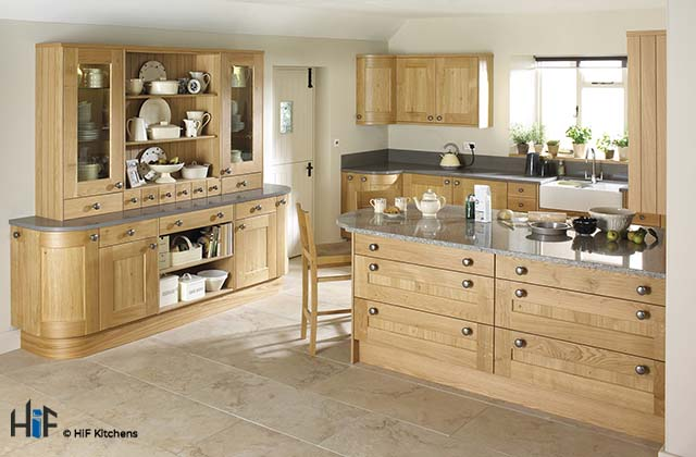 How to Design a Classic Kitchen Blog by HiF Kitchens