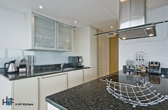 Advantages of Granite Worktops Blog by HiF Kitchens