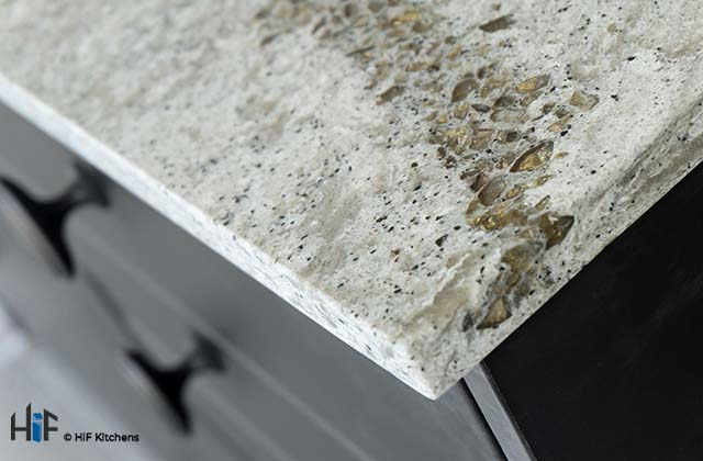 Quartz Worktops - The Pros and Cons Blog by HiF Kitchens