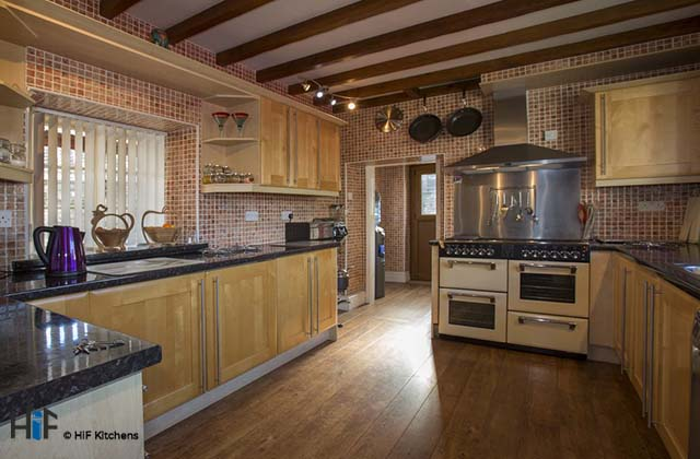 Modern Country Kitchens Blog by HiF Kitchens