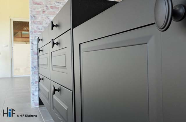 The Pros and Cons of a Matt Kitchen Finish Blog by HiF Kitchens