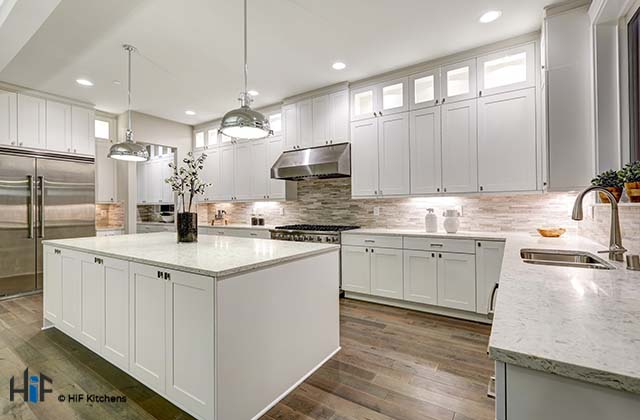 Everything you need to know about kitchen lighting Blog by HiF Kitchens
