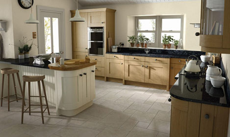 View kitchens by price groups | HiF Kitchens