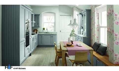 Mornington Beaded (Paint To Order) Image