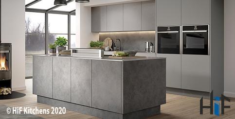 Zurfiz Magma Steel (New for 2020) Image