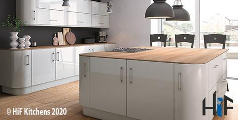 Zurfiz Ultragloss Light Grey Image