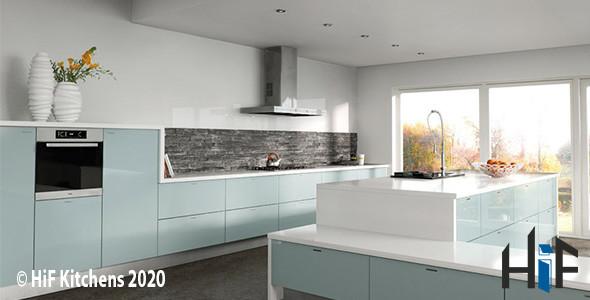 >Zurfiz Ultragloss Metallic Blue Image