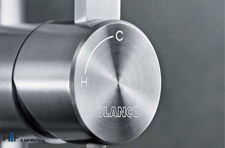 Blanco Candor-S Kitchen Tap 523121 Image 4