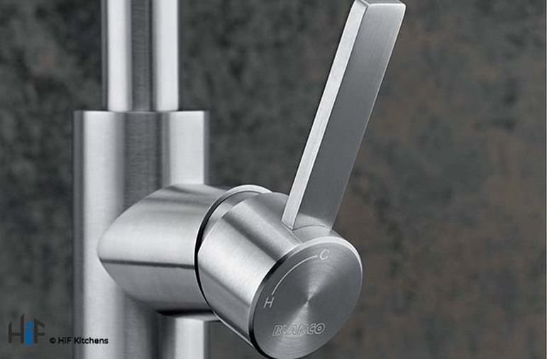 Blanco Candor-S Kitchen Tap 523121 Image 5