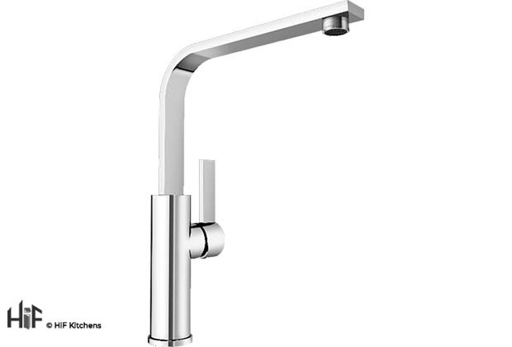Blanco 452536 Sole Chrome Kitchen Tap BM1320CH Image 1