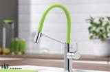 Blanco Viu-S Chrome Kitchen Tap 524813 Image 4 Thumbnail