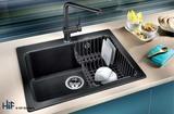 Blanco 519641 Naya 6 Silgranit Sink Image 11 Thumbnail