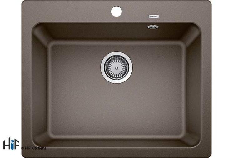 Blanco 519641 Naya 6 Silgranit Sink Image 9