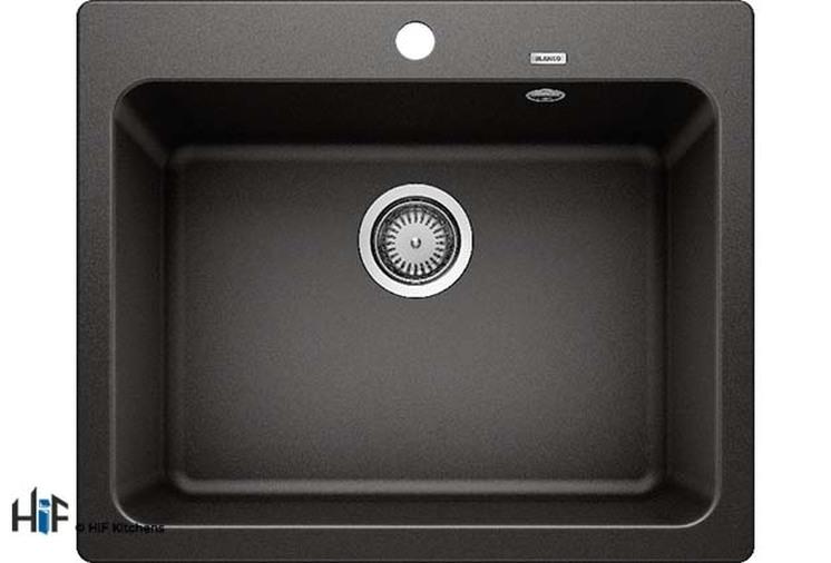 Blanco 519641 Naya 6 Silgranit Sink Image 8