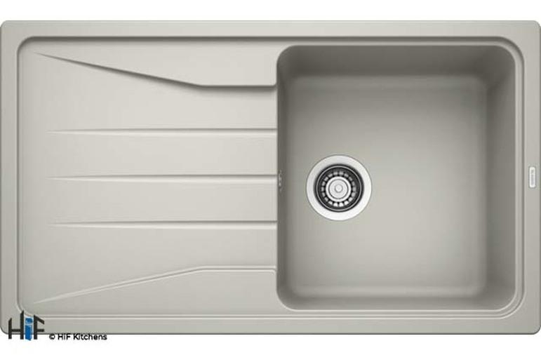 Blanco  519674 Sona 5 S Silgranit Sink Image 7