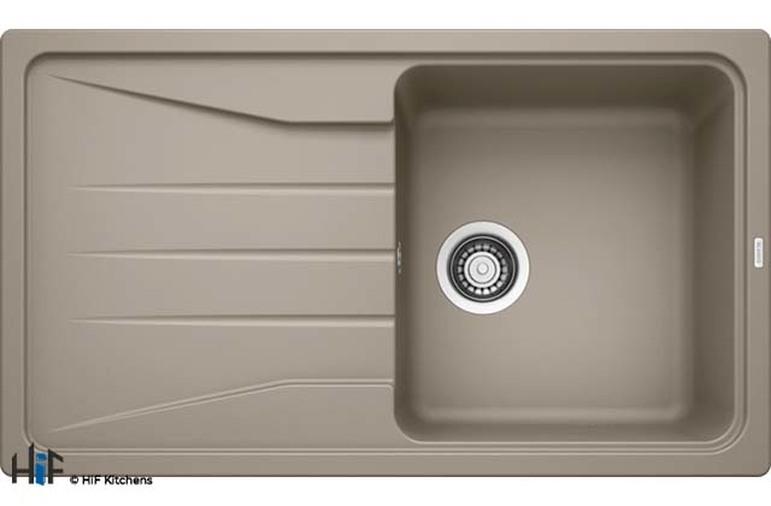 Blanco  519674 Sona 5 S Silgranit Sink Image 5