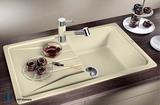 Blanco  519674 Sona 5 S Silgranit Sink Image 8 Thumbnail