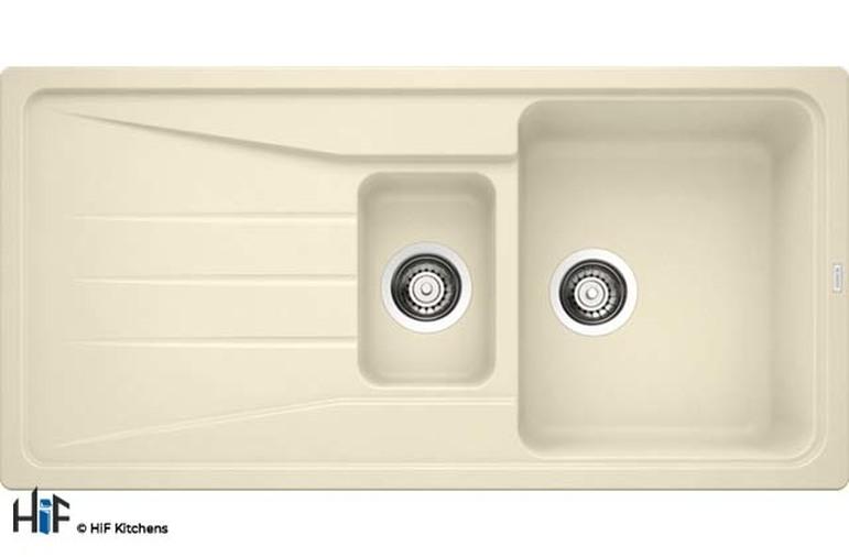 Blanco 519855 Sona 6 S Silgranit Sink Image 2